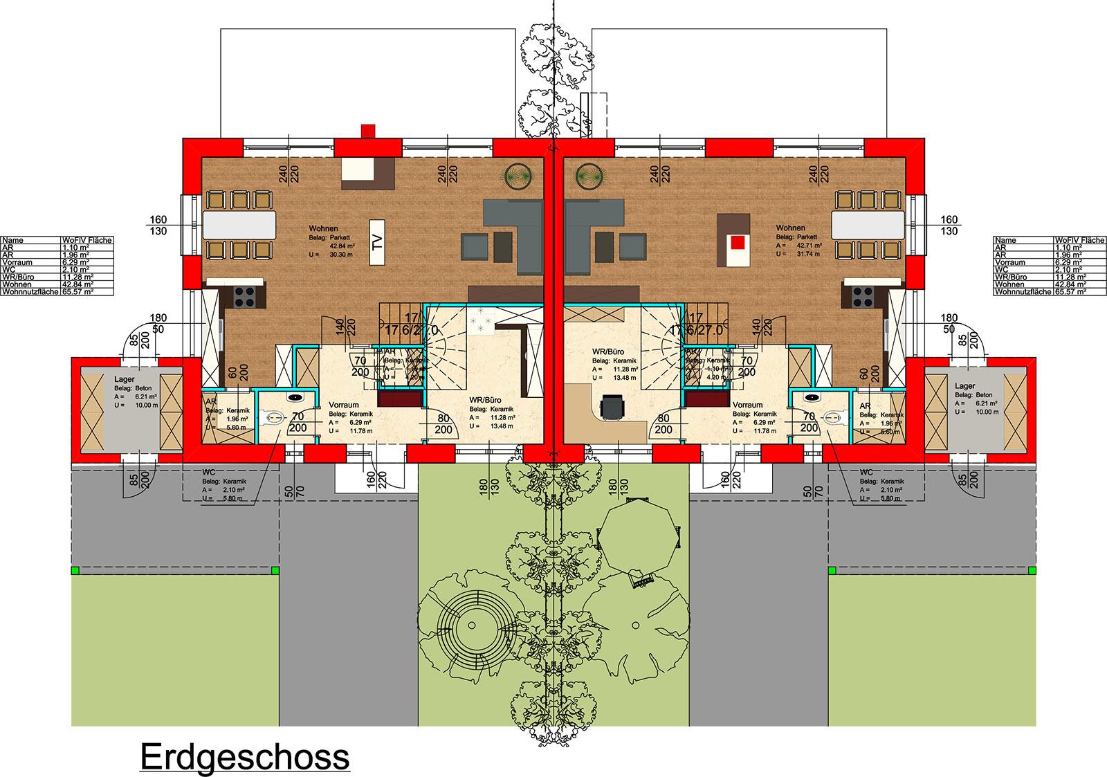 Gresten-Erdgeschoss