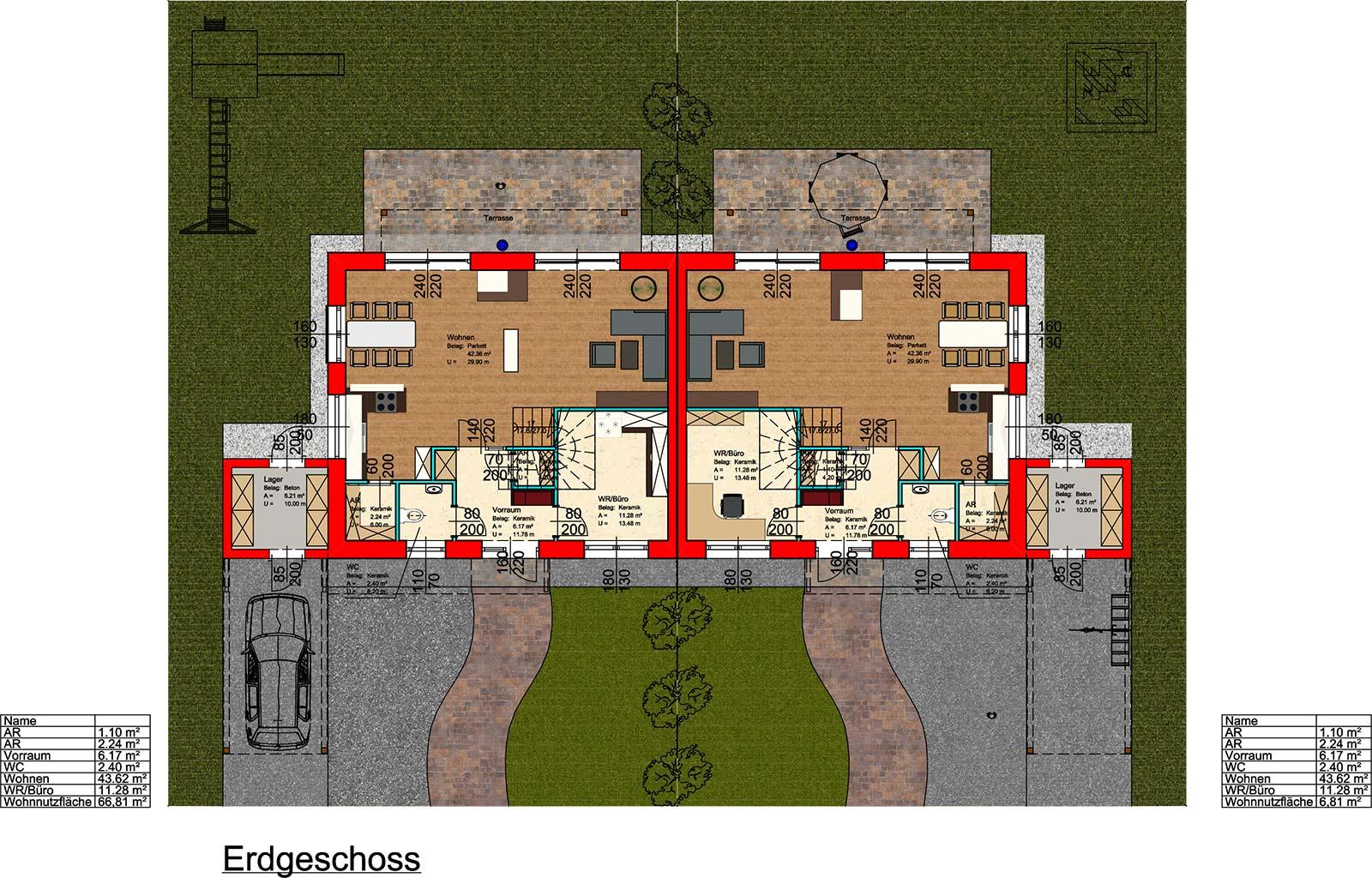 Mein Qualitätshaus-Mitterbach-Erdgeschoss
