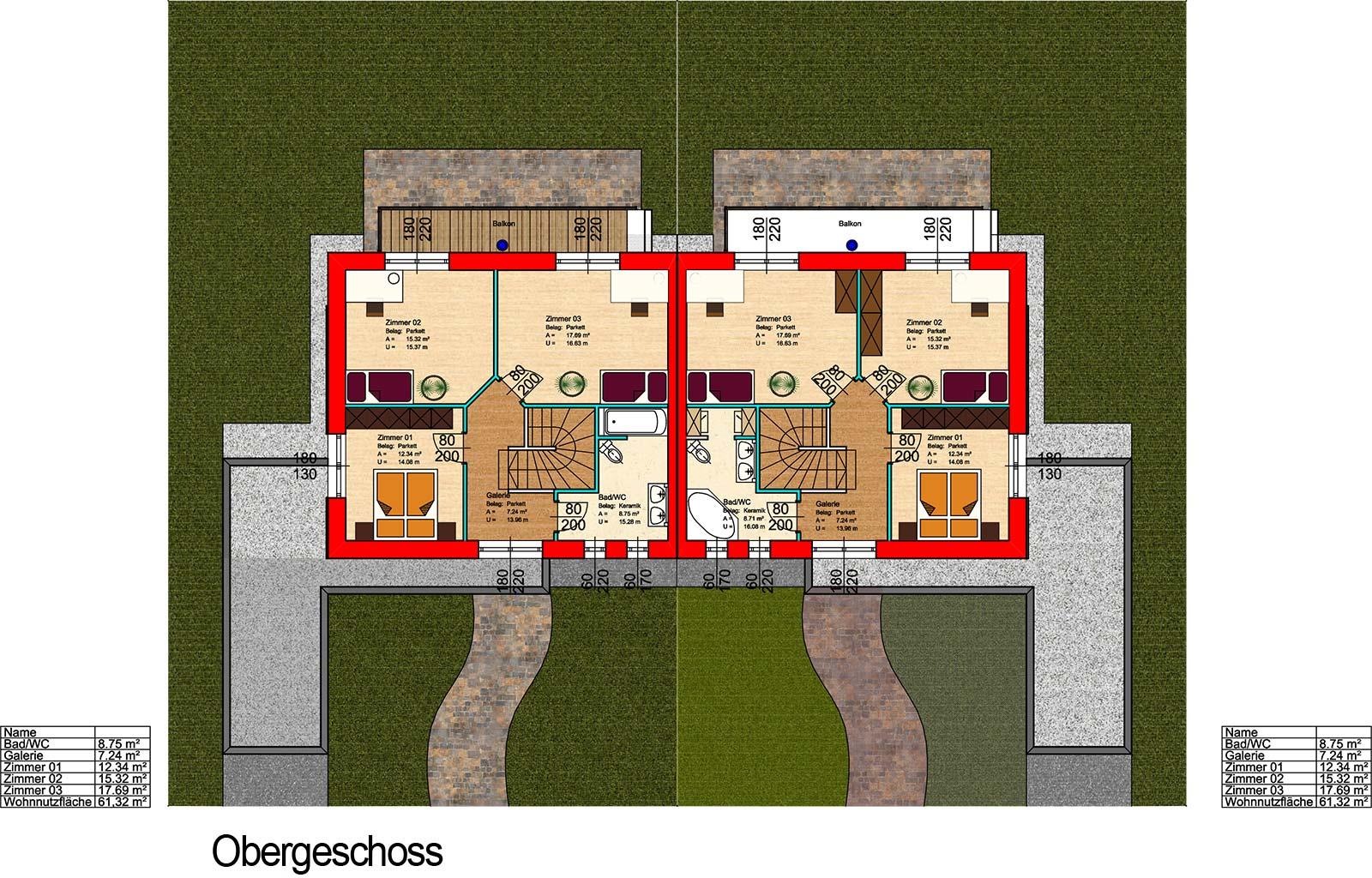 Mein Qualitätshaus-Mitterbach-Obergeschoss
